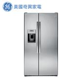 [GE 美國奇異家電]824公升薄型不銹鋼對開冰箱 PSS28KSSS
