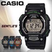 CASIO手錶專賣店 卡西歐  STL-S100H-1A 男錶 運動 防水100米 太陽能電力 橡膠錶帶