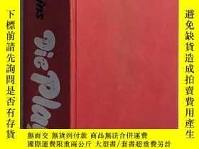 二手書博民逛書店Die罕見PlayboysY436907 Harold Robbins Neueu Kaiser Verlag