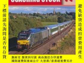 二手書博民逛書店Pre-Order罕見British Railways Locomotives & Coaching Stock