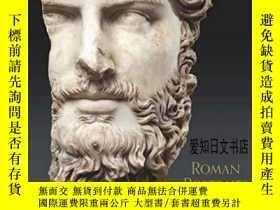 二手書博民逛書店【罕見】Roman Portraits 2016年出版Y175576 Paul Zanker Metropol