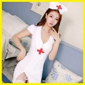 情趣內衣騷性感護士夜店小胸激情套裝緊身包臀透視裝夫妻挑逗制服