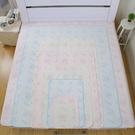 嬰兒純棉隔尿墊防水透氣可洗新生兒寶寶大號防漏床墊月經護理墊