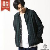 現貨教練外套 棉質寬版休閒夾克 共10色