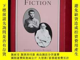 二手書博民逛書店Tolstoy s罕見Short Fiction: Revise