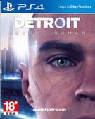 PS4 底特律:變人(中文版)