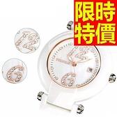 陶瓷錶-可愛經典高雅女腕錶56v44[時尚巴黎]