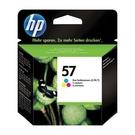 HP NO.57 / 57 彩色 原廠墨水匣