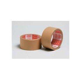 (促銷)炎洲出品#144PVC布紋膠帶(2吋*14Y)(144捲/箱)