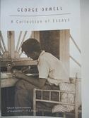 【書寶二手書T8/原文小說_GOO】A Collection of Essays_Orwell, George
