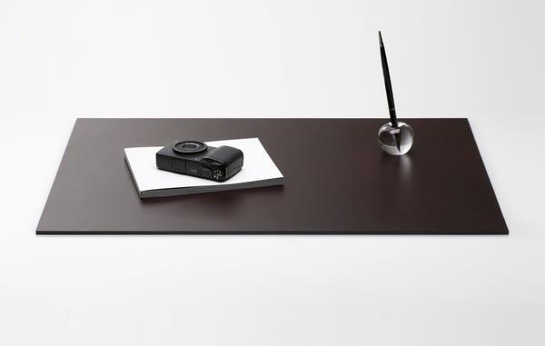 大桌墊 Leather Desk Mat Series 牛皮墊系列-棕