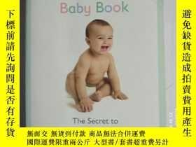 二手書博民逛書店The罕見New Contented Little Baby B