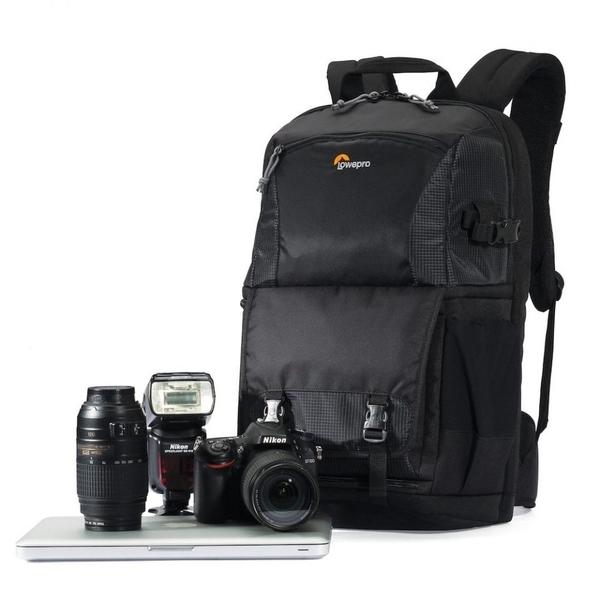 Lowepro Fastpack BP 250 AW II 雙肩後背包 飛梭 可放15吋筆電 【公司貨】L38