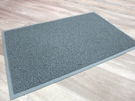 范登伯格 PVC膠底室外墊/地墊 刮泥墊 戶外墊 門墊 踏墊-灰60x90cm