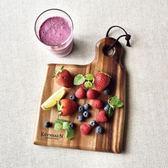 fujidinos 《KEVNHAUN 》天然木水果砧板