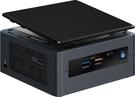 Intel NUC BOXNUC8i7BEH1(i7-8559U) 8GB+512GB M.2 SSD
