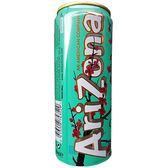 Arizona蜂蜜人蔘綠茶330ml【愛買】