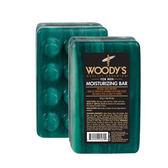 即期品 - WOODY'S 男士三合一滋養皂 (227g/8oz)原價$518↘$50.效期2019/01/25