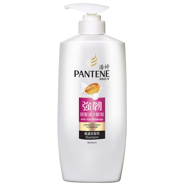 潘婷 Pantene 強韌頭髮減少斷裂 洗髮乳700ml
