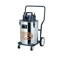 【台北益昌】潔臣 Jeson JS-101 110V 吸塵器 40公升容量 乾濕兩用 洗車場/工業用必備