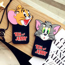 iPhone6S免運老鼠跟貓 iPhone6puls   5S/se保護外殼(任選二件$900)