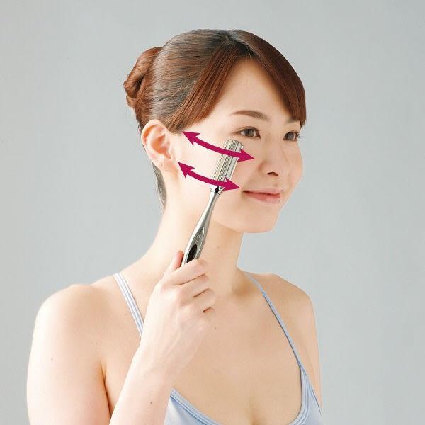 日本原裝 ReFa  I STYLE 白金滾輪美顏棒