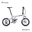 Birdy R 自行車系列...