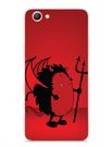♥ 俏魔女美人館 ♥ {紅色惡魔}OPPO A3-防摔空壓軟殼 手機殼 手機套 保護殼 保護套