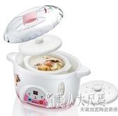 220V燉盅 寶寶煮粥鍋 隔水燉 bb煲嬰兒 電燉燉鍋 家用 FR11413『俏美人大尺碼』