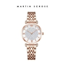 女生手錶 滿天星手表女士ins風簡約氣質十大品牌正品防水學生石英表【快速出貨八折搶購】