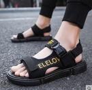 新款夏季越南涼鞋拖鞋男士室外
