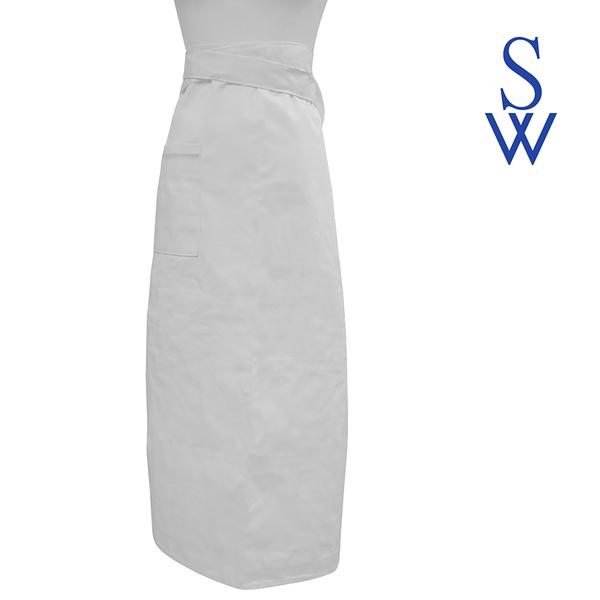 【WS 緯成】半身圍裙  / Chef Coat 廚師服