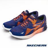 SKECHERS (男) 跑步系列 Go MEB RAZOR - 54119BLOR