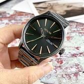 NIXON The Sentry SS街頭潮流腕錶A356-2785公司貨/禮物/極限運動/名人