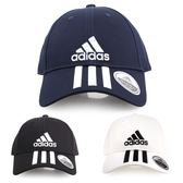 ADIDAS 運動帽(遮陽 防曬 鴨舌帽 愛迪達 帽子≡體院≡adf
