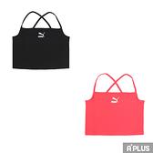 PUMA 女 流行系列Classics後交叉短版細 歐規-53161301/53161335