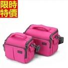 相機包 攝影單背包-簡約時尚肩背攝影包10色68ab3【時尚巴黎】