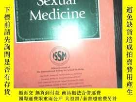 二手書博民逛書店外文書罕見SEXUAL MEDICINE 2011 4.8Y23