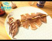 【鮮匠海鮮】【烤魷魚串(大)(160g)】冷凍食品,燒烤店夜市專用
