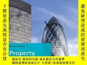 二手書博民逛書店Property罕見Development: Appraisal