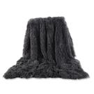 毛毯長毛絨毯子 純色午睡毯兒童毛毯「雙10特惠」