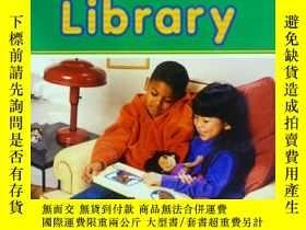 二手書博民逛書店英文原版罕見少兒繪本 Phonics Library (LV 1