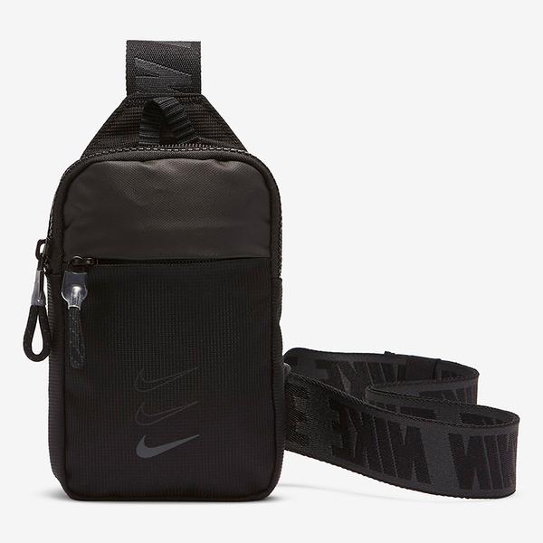 Nike Sportswear Essentials 背包 側背包 腰包 休閒 黑【運動世界】BA5904-011