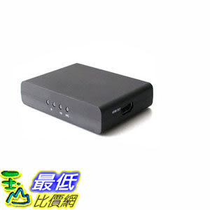 [104美國直購] 類比身歷聲音訊組件 Easily split HDMI signals and convert to analog component and stereo audio $1721