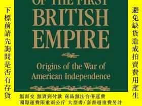 二手書博民逛書店The罕見Fall Of The First British EmpireY256260 Robert Tuc
