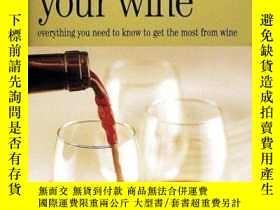 二手書博民逛書店Hugh罕見Johnson s How To Enjoy Your WineY256260 Johnson,