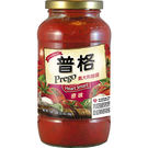 PREGO義大利麵醬低鈉低脂聰明666g【愛買】