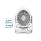 日本 IRIS  空氣循環扇 PCF-HM23  孩童安全設計,扇面縫隙小於9mm