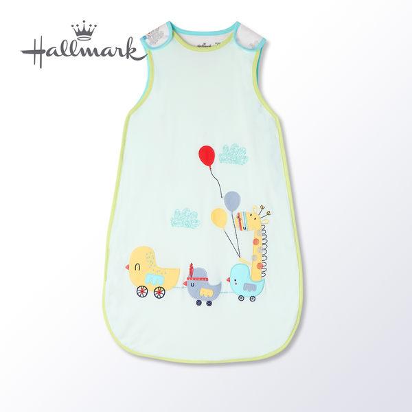 Hallmark Babies 快樂遊樂園春夏男/女嬰春夏睡袋 HH1N01AFAUME