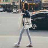 手提包 帆布袋 手提袋 環保購物袋【DEA0001】 ENTER  08/18